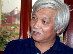Sử gia Dương Trung Quốc nói 'Bên Thắng Cuộc' khắc phục được điểm yếu của sử học chính thống trong nước
