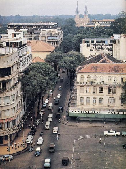 Một thuở Sài Gòn