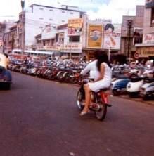 Sài Gòn 1966
