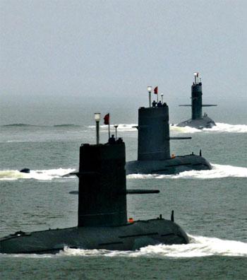 Nếu khai chiến trên biển Đông, khả năng Trung Quốc sẽ
