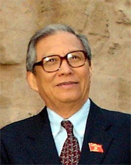 GS.TSKH Nguyễn Ngọc Trân