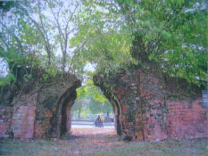 Cổng Thành Tuyên