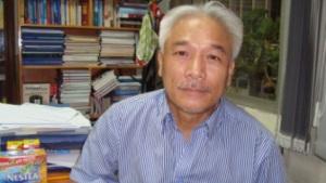 GS.TS Nguyễn Đăng Dung: Trong trường hợp không làm được, tức là không chịu trách nhiệm được, thì phải từ chức