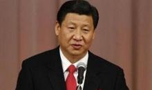 Năm 2012, chỉ Phó Chủ tịch Trung Quốc Tập Cận Bình (ảnh) và Phó Thủ tướng Lý Khắc Cường ở lại Ban Thường vụ Bộ Chính trị - cơ quan ra quyết định chủ chốt ở Trung Quốc. Ảnh: Reuters