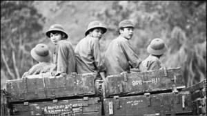 Những người lính Việt Nam trong cuộc chiến biên giới 1979