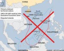 Các nhà khoa học Việt Nam trong và ngoài nước đã nhận được nhiều phản hồi tích cực về tấm bản đồ lưỡi bò sai sự thật.