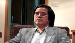 GS Trần Văn Thọ