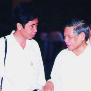 Nhà báo Huy Đức và TBT Lê Khả Phiêu: bản thân tác giả là nhân chứng của nhiều sự kiện lịch sử