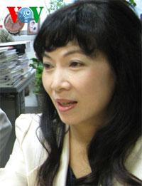 GS Bùi Hồng Thủy, Đại học Konkuc, Seoul, Hàn Quốc
