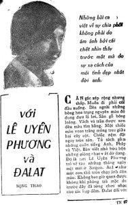 le-uyen-phuong va dalat