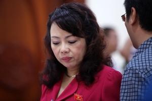 Giờ cũng là lúc Bộ trưởng Y tế cùng cộng sự thể hiện các phẩm chất và năng lực của mình.