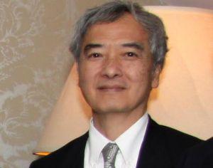 GS Ngô Vĩnh Long