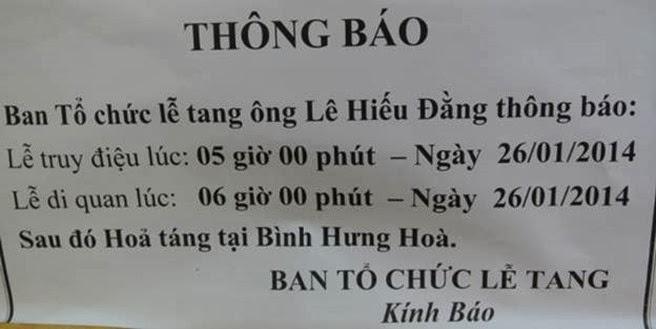 le tang