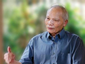 GS-TSKH Nguyễn Mại