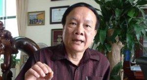 TS Nguyễn Thành Sơn - Giám đốc BQL các dự án Than ĐBSH