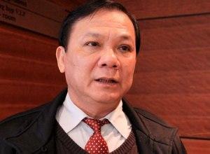 ông Trần Văn Truyền, nguyên uỷ viên Trung ương Đảng, nguyên Tổng Thanh tra Chính phủ.