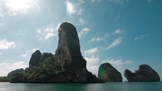 Đảo Thái đầy mời gọi