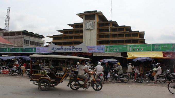 Chợ Nat