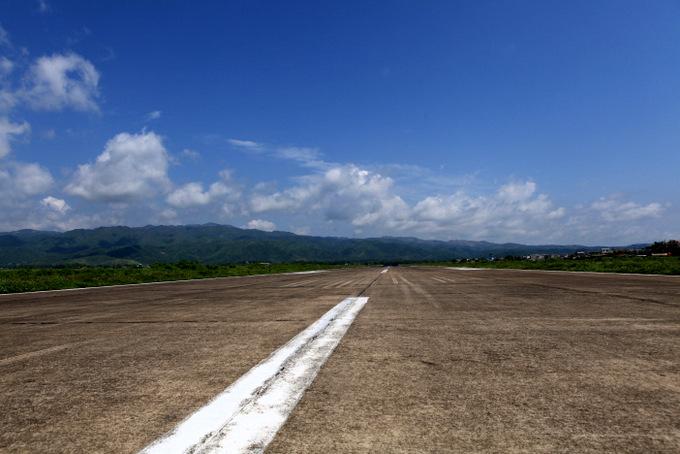 Sân bay Mường Thanh