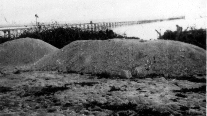 Khai thác phosphat tại Hoàng Sa năm 1940 - Ảnh tư liệu