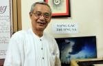 Tiến sĩ Nguyễn Nhã