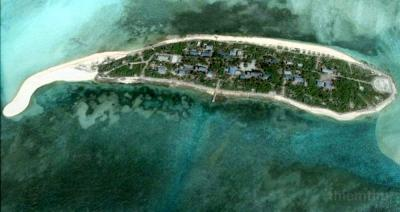 Trung Quốc đang đẩy mạnh xây dựng tại Gạc Ma để biến nơi đây thành căn cứ quân sự trong tương lai.