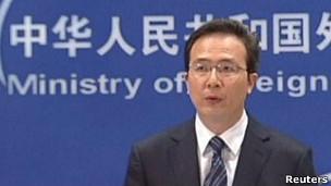 Bộ Ngoại giao TQ phản ứng liên tục sau những cuộc họp báo của VN.