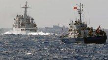 VN và TQ tố cáo lẫn nhau về việc dùng tàu gây hấn.