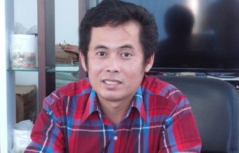 GS.TS Nguyễn Tấn Anh.