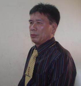 Tác giả Nguyễn Huy Canh