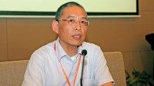 TS Kim Vĩnh Minh - Ảnh: sssa.org.cn