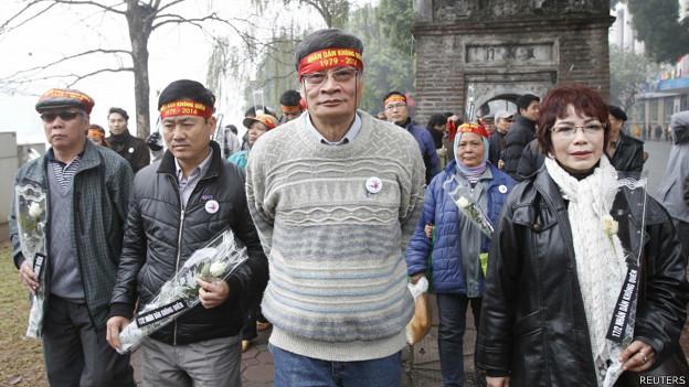 Thay đổi bất ngờ có thể diễn ra ở Việt Nam theo nhà văn Nguyên Ngọc