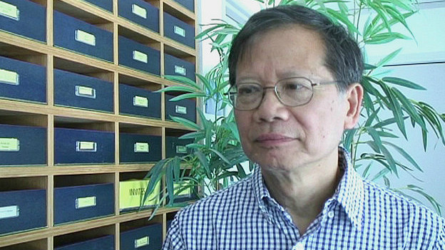 Tiến sỹ Việt nói thu nhập của người Việt ngày càng thấp so với người TQ