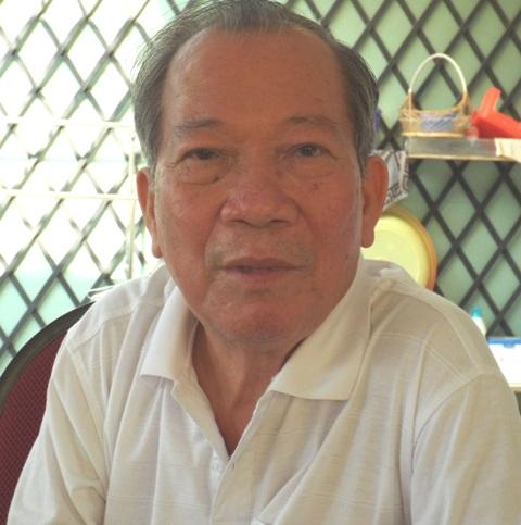 ôngNguyễn Minh Nhị, tên thường gọi là Bảy Nhị, nguyên chủ tịch UBND tỉnh An Giang, chủ tịch Hiệp hội cá ba sa tỉnh An Giang.