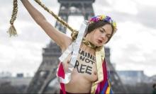 ucraina-femen