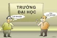 dai hoc