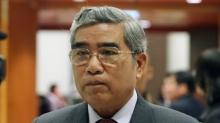 Ông Hồ Xuân Mãn. Ảnh: Vietnamnet