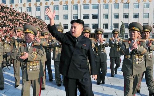 """""""Khi quyền lực trao lại cho thế hệ thứ ba, nó đã trở nên tàn bạo hơn"""", Lee Young-guk nói"""