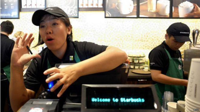 Starbucks dự kiến sẽ có thêm nhiều chi nhánh tại Việt Nam